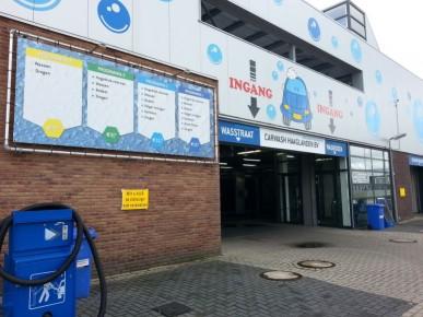 Carwash Haaglanden